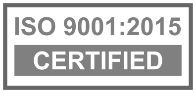 ISO 9001:2015 Certified C&C Power Inc