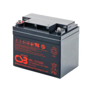 CSB HRL12150W Hitachi Battery