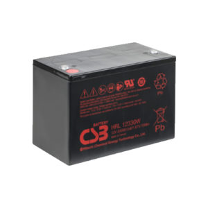 CSB HRL12330W Hitachi Battery